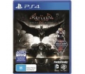 PS4 Batman Arkham Knight
