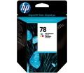 HP 78 háromszínű