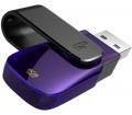 Silicon Power Blaze B31 USB3.0 16GB lila