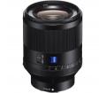 Sony SEL 50mm f/1.4 ZA Planar T* FE