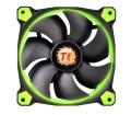Thermaltake Riing 14 LED zöld