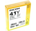 Ricoh patron GC-41 SG2100N Yellow HC