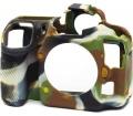 easyCover szilikontok Nikon D500 terepmintás
