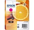 Patron Epson 33 (T3343) Magenta