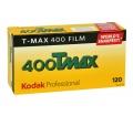 Kodak T-Max 400 fekete-fehér film 120 5db