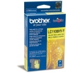 Brother LC1100HYY sárga