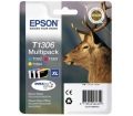Epson T1306 Color Multipack