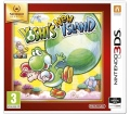 Yoshi`s New Island Select 3DS