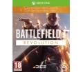 Battlefield 1 Revolution Edition Xbox One