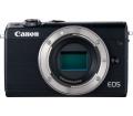 Canon EOS M100 váz fekete
