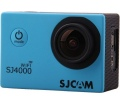 SJCam SJ4000 WiFi kék