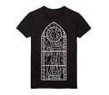 """Skyrim T-Shirt """"Talos Glass Window"""", L"""