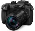 Panasonic LUMIX DC-GH5L + Leica 12-60mm