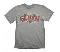 "Rage 2 ""Goon Squad"" póló szürke, XL GE6388XL"