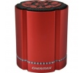 Enermax Stereotwin Bluetooth Speaker - Piros