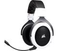 Corsair HS70 Vezetéknélküli Gaming Headset - Fehér b56d594cca
