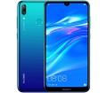 Huawei Y7 2019 DS aurórakék