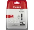 Canon PGI-550PGBK XL fekete blister w/security