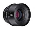 Xeen 135mm T2.2 Cine (Sony E-bajonett)