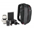 MANFROTTO FastTrack-8 PL; Sling bag