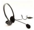 Ewent Headset mikrofonnal