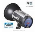 Hensel Expert D 250 Speed (Multivoltage) Vaku