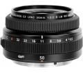 Fujifilm GF50mm f/3.5 R LM WR