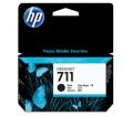 HP 711 38 ml-es fekete