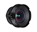 XEEN 16mm T2.6 Cine Lens (Nikon F)