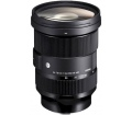 SIGMA 24-70mm f/2.8 DG DN ART (SONY-E)