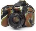 easyCover szilikontok Canon EOS 80D terepmintás