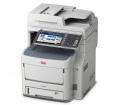 Printer OKI Led MC780DNFAX Color multifunkciós (f