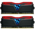 GeIL Super Luce DDR4 AMD Ed. 2400MHz Kit2 8GB k/r