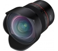 Samyang MF 14mm f/2.8 (Canon RF)
