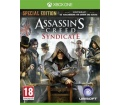Assassin's Creed Syndicate Special Edition Xbox O.