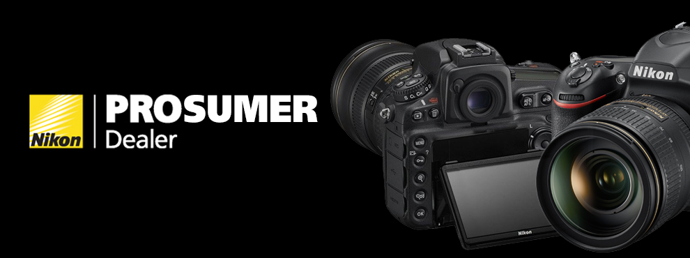 Nikon prosumer